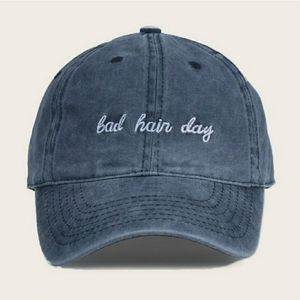 Accessories - Bad hair day hats!
